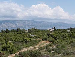 Hvar landscape