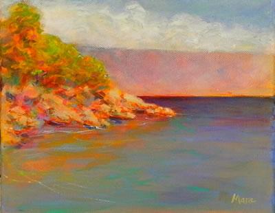 Stiniva Cove #1