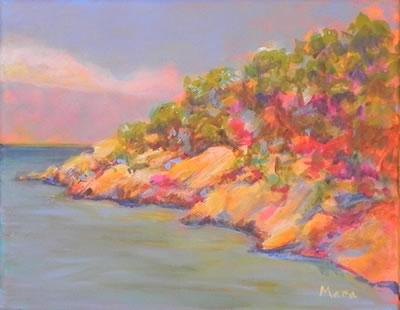 Stiniva Cove #2