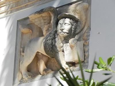 Venetian Lion 2