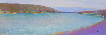 Hvar landscape 2