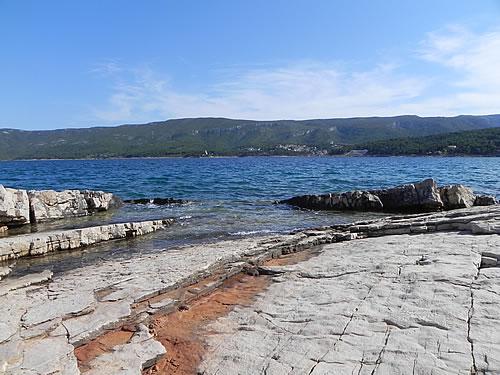 Glavica rocks