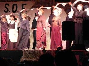 Jelsa Folk Dance Troupe