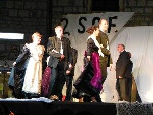 Šolta folklore troupe