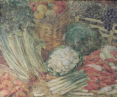 Povrce by Juraj Plancic