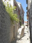 Back streets of Stari Grad
