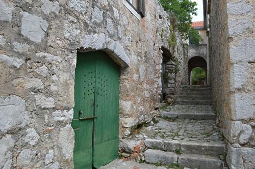 Velo Grablje street