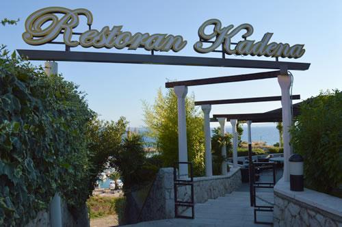 Restoran Kadena