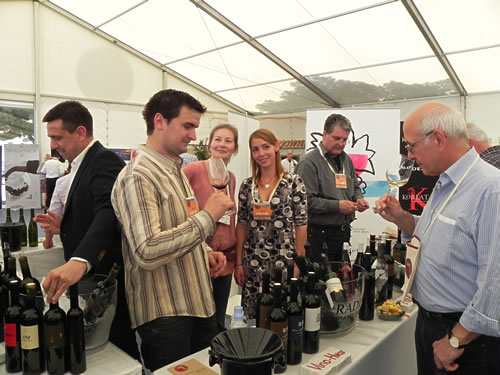 Dalmatian Wine Expo 2011