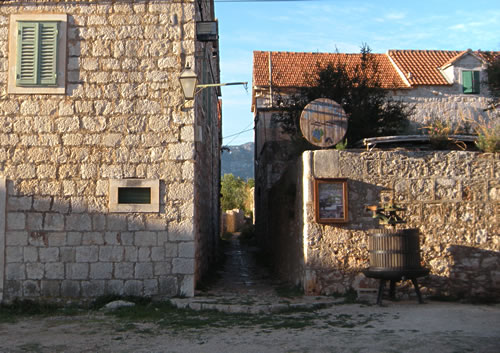 Pinjata winery