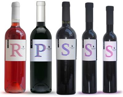 Miloš wines