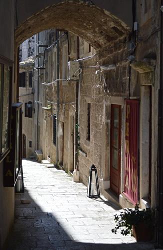 Korčula street