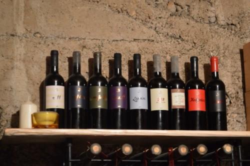 Duboković wines