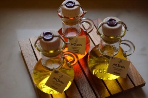 Duboković artisanal olive oils