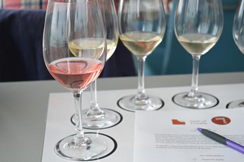 Wines for Dalmatian fjaka