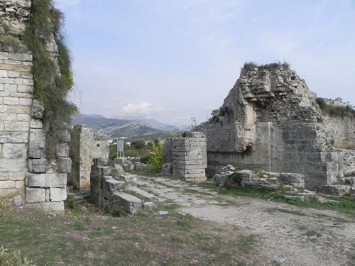 Porta Caesarea