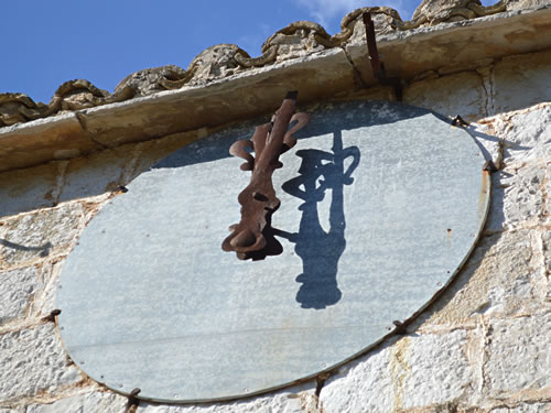 Clock, Malo Grablje