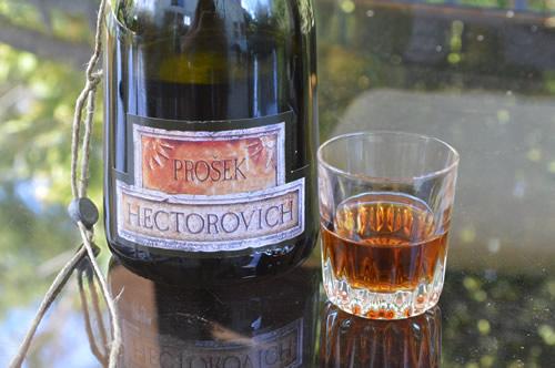Hektorovich Prošek