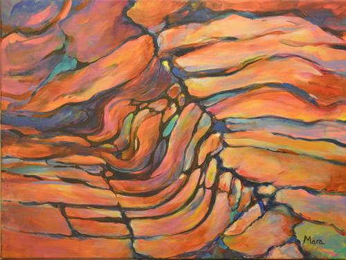 Rocks #18