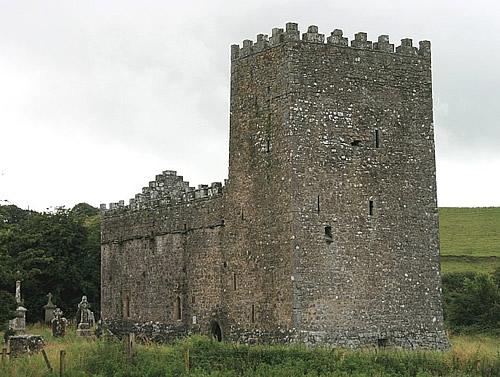 Ireland - St Munna