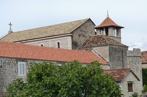 Stari Grad Dominican Monastery