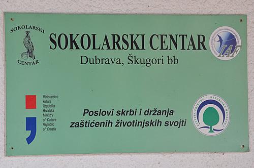 Sokolarski Centar