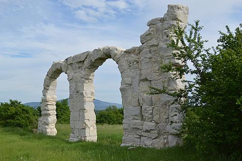 Burnum arches