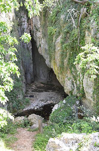 Pećina cave
