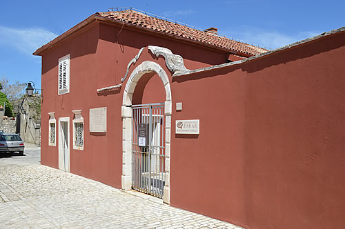 Museum of Nin Antiquities