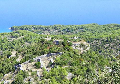 Hill-fort of Galešnik