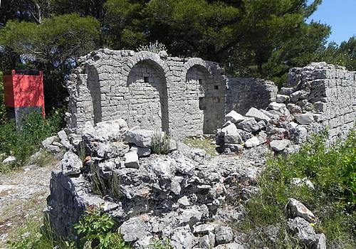Ruins of Hum Sv Vid