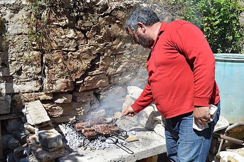 Chef Ivo Carić