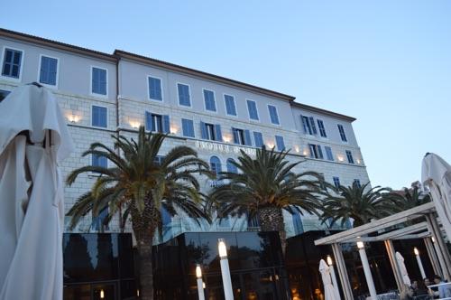 Hotel Park in Split