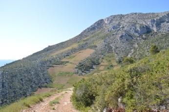Ivan Dolac slopes