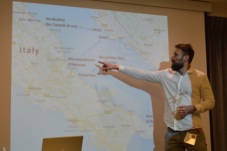 Goran Zgrablić compares Italian and Croatian wines