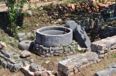 Kupinovik remains of Roman villa