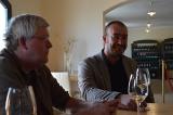 Wine-tasting on the north Dalmatian coast part 2:BIBICh