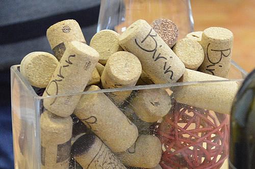Birin corks