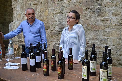 Asserja wines