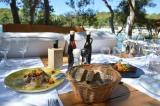 Fine dining by the sea: Laganini seafood restaurant inPalmižana
