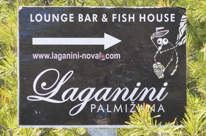 This way to Laganini