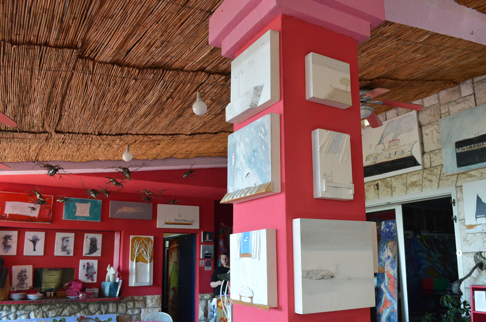 Meneghello gallery
