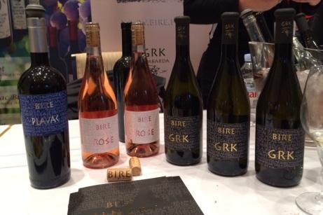 Bire wines