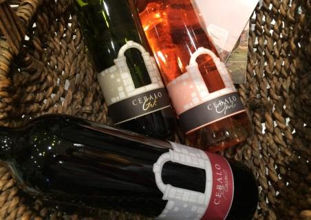 Cebalo wines