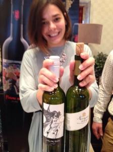 Kunjas wines