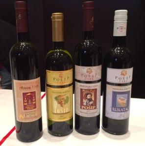 Pošip PZ wines