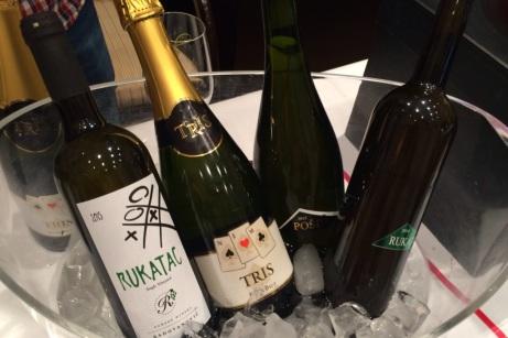 Radovanić wines