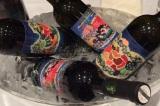 Korčula wines at Vinocom 2016 inZagreb