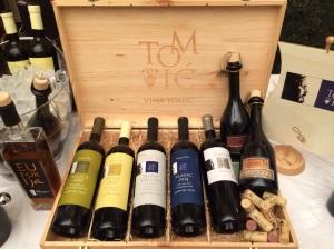 Tomić wines