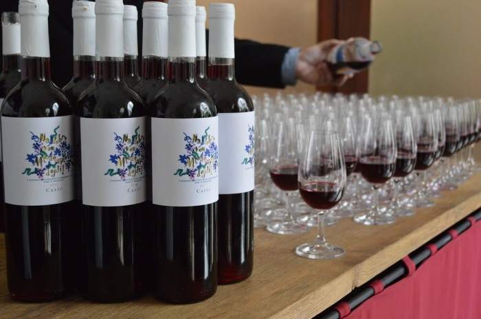 Mlado vino